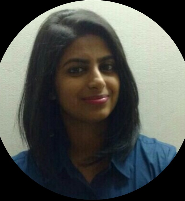Rashmi D'souza Pic1
